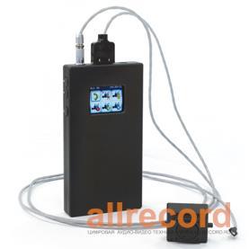 Avidius mobile базовая комплектация