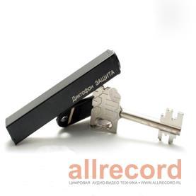 Диктофон Защита 8 Gb