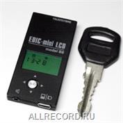 Edic-mini LCD B8 2400h