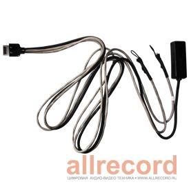 Гарнитура из двух микрофонов и пульта ДУ для Гном 2М