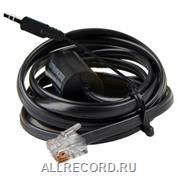 Адаптер телефонный Edic-Expert для диктофонов серии Edic-mini тип 2