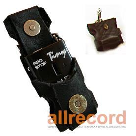 Кожаный чехол для Edic-mini Tiny B22
