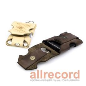 Кожаный чехол для Edic-mini PRO A38