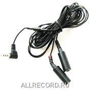 Внешние микрофоны для систем шумоочистки Золушка