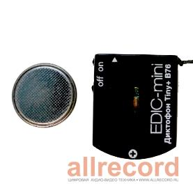 Edic-mini Tiny+ B76 300HQ - 8G