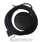Двухканальный микрофон для разделения речи дикторов