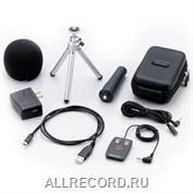 Комплект аксессуаров Zoom APH2n для ручного рекордера Zoom H2n