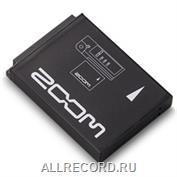 Аккумулятор Zoom BT-02 для видеорекордера Q4