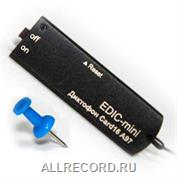 Edic-mini Card 16 A97