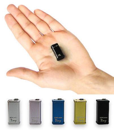 Схема диктофона Edic-mini Tiny