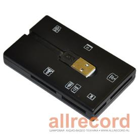 USB CompactFlash Card-Reader