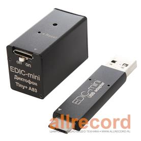 Edic-mini Tiny+ A83 150HQ - 4G